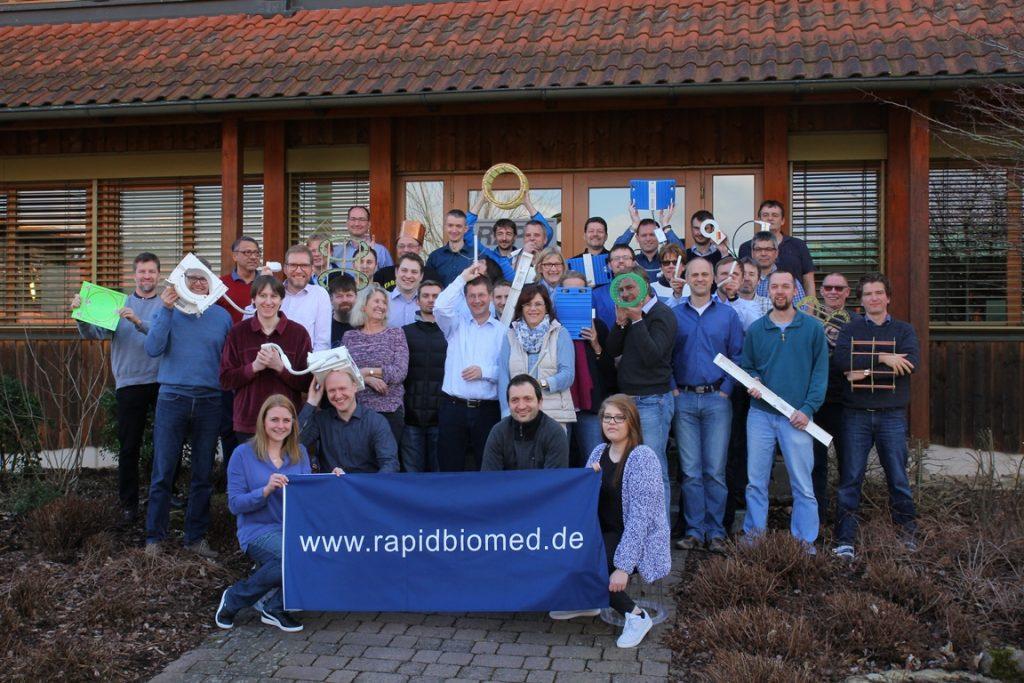 RAPID Team 2017